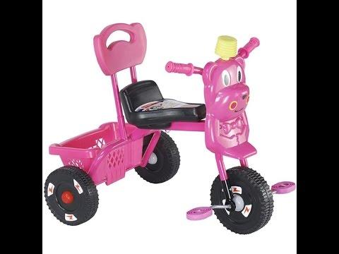 Triciclos, Juguetes Para Niños