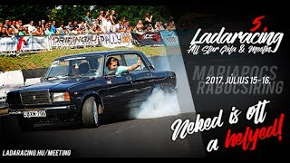 PROMO - LADARACING ALL STAR GÁLA & MEETING 2017