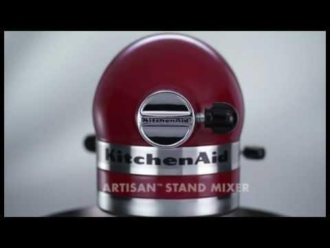 KitchenAid, presentazione.