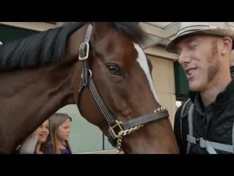Video: 60 years of Washington International Horse Show