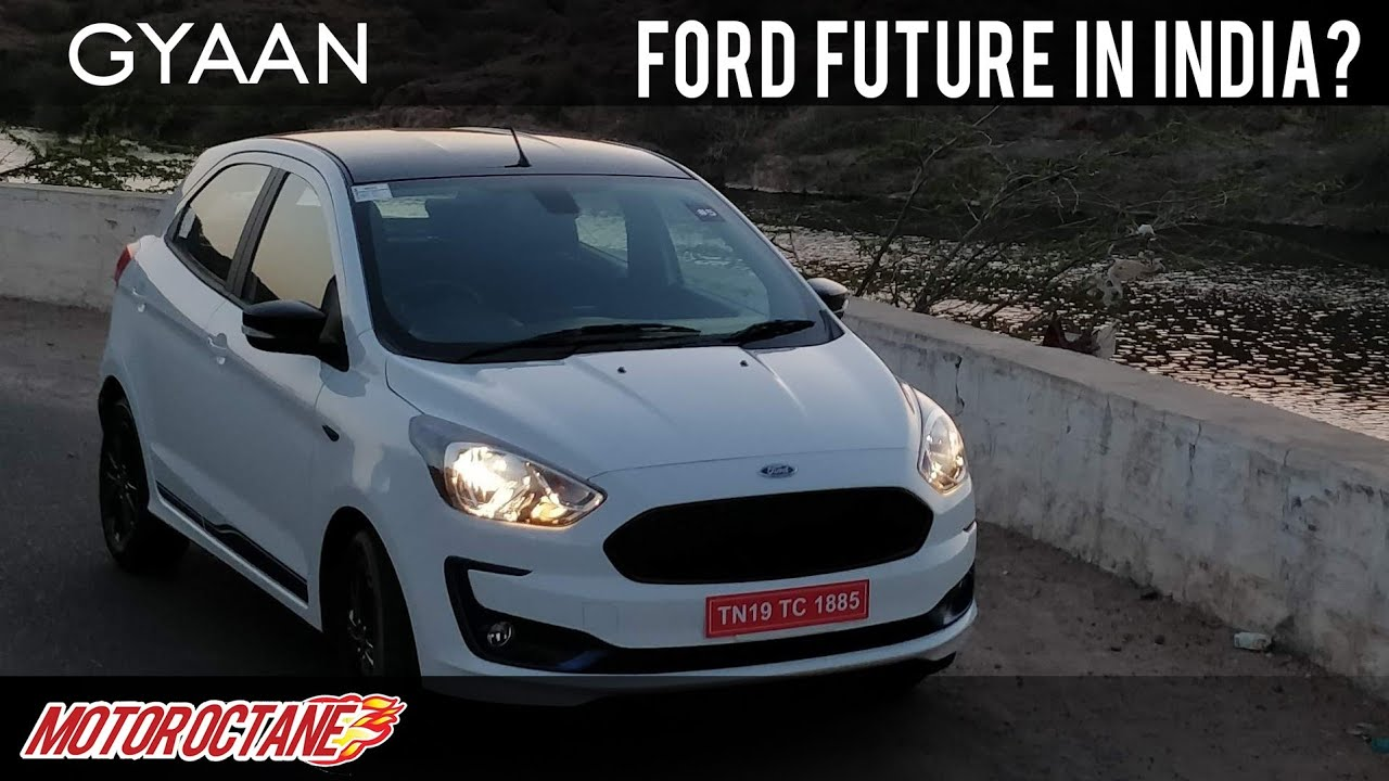 Motoroctane Youtube Video - Ford's future plans for India - RUMOURS | Hindi | MotorOctane