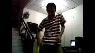 Gambar cover Ferry Jackson - Smooth Criminal (Dangdut-Masamper)