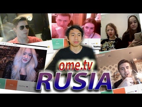 Ome TV (Ome.tv) Video 1