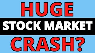 How To Trade Stock Market Crash 2020 & 2021