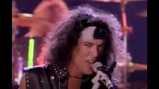 "RATT - ""I Want A Woman"" (Official Music Video)"
