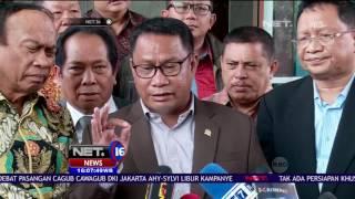 Live Report Tinjauan Anggota Komisi V DPR Terkait Tewasnya Taruna STIP  NET16