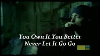 Eminem - Lose Yourself With Lyrics And Official Video HD