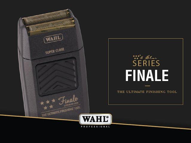 مكينة تنعيم من WAHL  فينالي FINALE