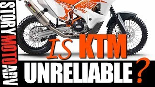Is KTM Reliable?