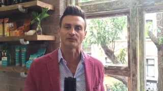 5 mins with celebrity hairstylist Marc Anthony for Prohairstylist