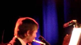 Divine Comedy - The Summerhouse, Vega, Copenhagen 2010-10-23