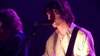 "Arctic Monkeys-LIVE ""FIRE AND THE THUD"" 28 03 10"