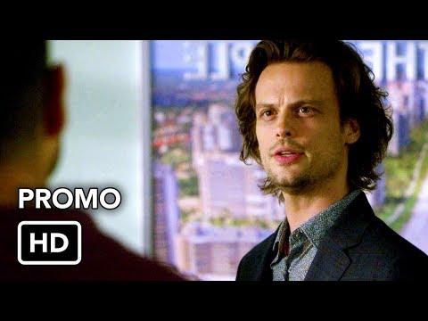 Criminal Minds 13.02 Preview