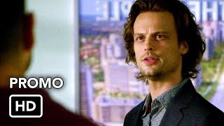 Criminal Minds - 13.02 - Promo VO