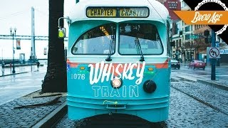 Whiskey Train: Making Whiskey From Beer