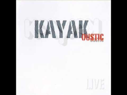 Kayak - Anne [Live Acoustic 2006]