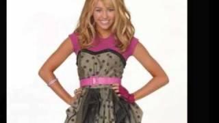 Hannah Montana - It's All Right Here + Lyrics + Download