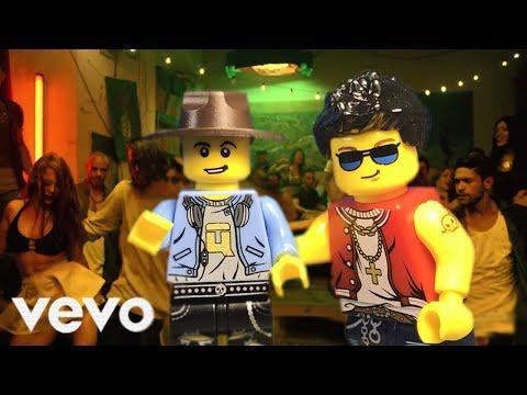 LEGO Version | Luis Fonsi - Despacito ft. Daddy Yankee