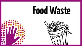 Thumbnail for Food Waste - What You Should Know