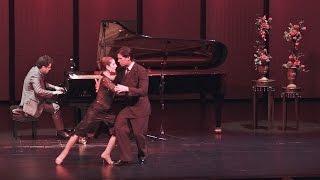 El Choclo   Tango For Three (LIVE)   Eduardo Rojas   George & Jairelbhi Furlong