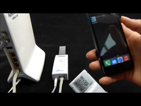 Installationsfilm Mobile Alerts Starter Set