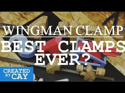 Wingman Clamp