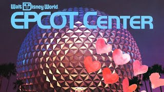 Why Epcot Has The Best Theme Park Music | Dreamsounds
