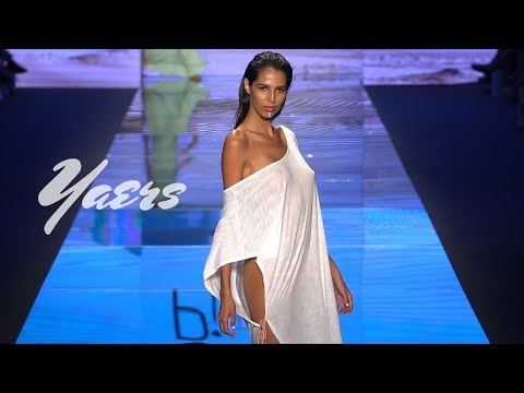 PITUSA Fashion Show SS 2019 Miami Swim Week 2018 Paraiso Fashion Fair
