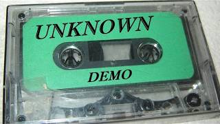 UNKNOWN Demo - I´ll Be There ... (aorheart) FF Melodic Rock