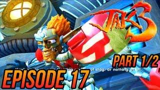 Jak 3 (HD Collection) - Episode 17 - Part 1/2