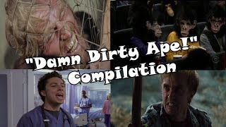 """Damn Dirty Ape!"" Compilation by AFX"