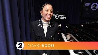 Grace Carter - Heal Me - Radio 2 Piano Room