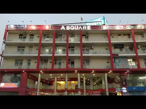 3D Tour of Aashi A Square