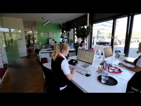 Büroräume in Ulm