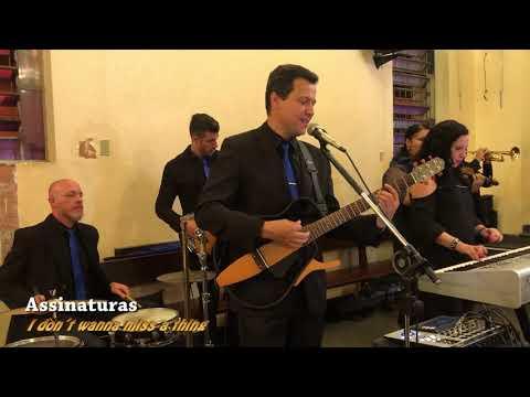 Cerimônia Igreja Bom Jesus