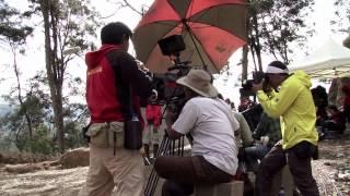 DI TIMUR MATAHARI OFFICIAL TEASER (behind the scenes) [HD]