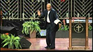 """""""Why Isn't God Answering My Prayer?"""" Pastor John K. Jenkins Sr."""