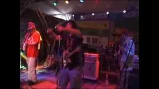 Maleo Reggae Rockers na Reggae na Piaskach 2006