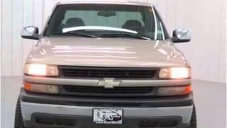 1999 Chevrolet Silverado 1500 Used Cars Humble TX