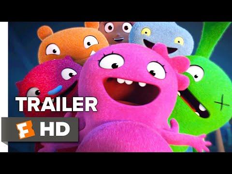 UglyDolls (Character Trailer)
