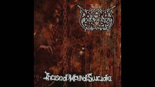 Abysmal Torment - Incised Wound Suicide EP (2004) HQ