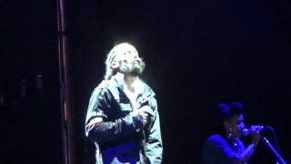Damian Marley Road To Zion Live @ Bay Area Vibes