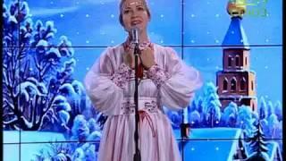 """Юлия Славянская """"Рождество"""""""