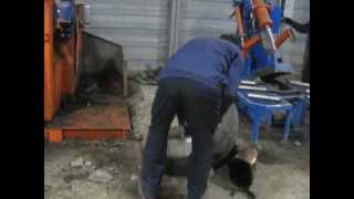 Переработка старых автопокрышек, утилизация б/у шин