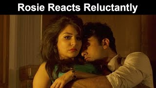 Fox Star Quickies - Bombay Velvet - Rosie Reacts Reluctantly