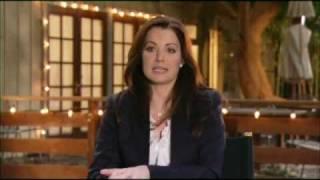 Эрика Дюранс, Erica Durance HL Interview 2012