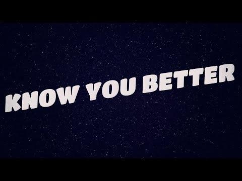 Fais – Know you better Video
