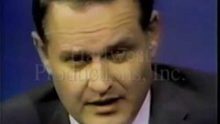 Joe Pyne Interviews Jack Anderson