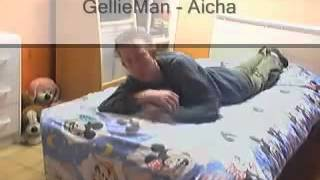 Aicha Song (Original Full Video)