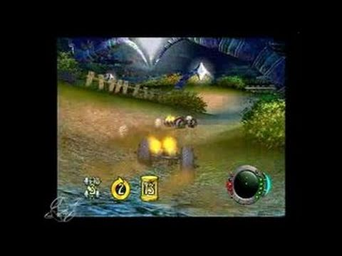 Haven : Call of the King GameCube